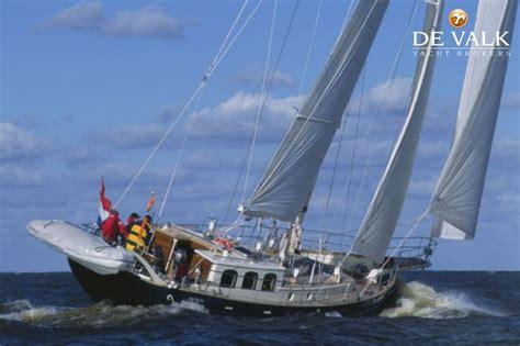 puffin zeiljacht te koop puffin 50 sailing yacht for sale de valk yacht broker