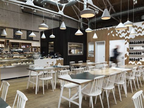 design cafe europa 2014 restaurant bar design award winners archdaily