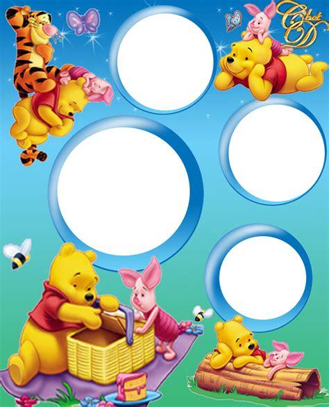 imagenes de winnie pooh en alta resolucion caritas animadas de bebe plantillas png infantiles para