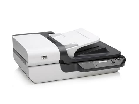 flat bed scanner hp scanjet n6310 document flatbed scanner
