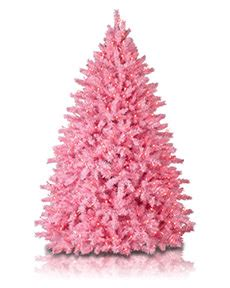 Ft White Christmas Trees Artificial - colorful artificial christmas trees with color lights treetopia