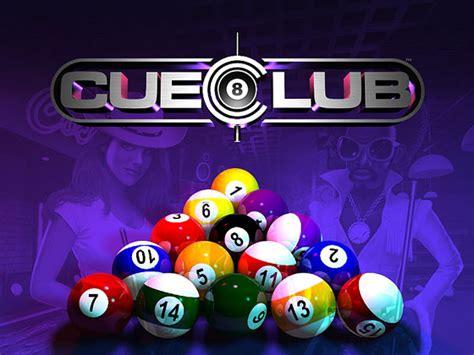 telecharger cue club complet gratuit telecharger jeux pc