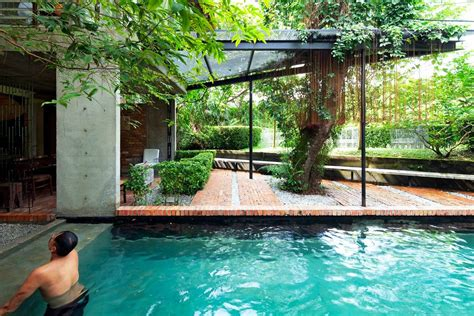 modern thai home inspiration