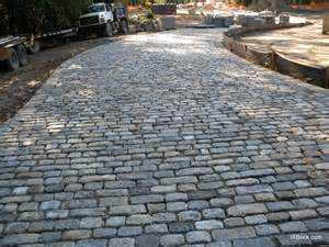 reclaimed philly cobblestones