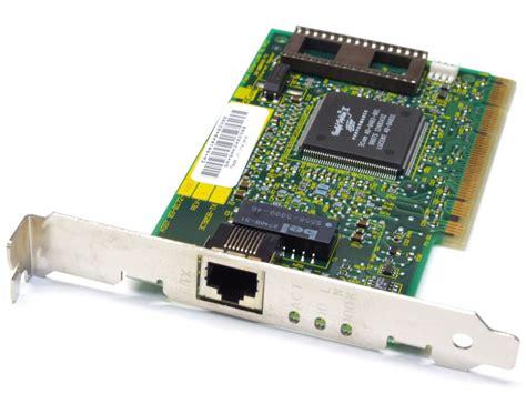 Lan 3com Pci 3com 3c905b tx pci 10 100mbit lan pc controller nic netzwerk karte ethernet card