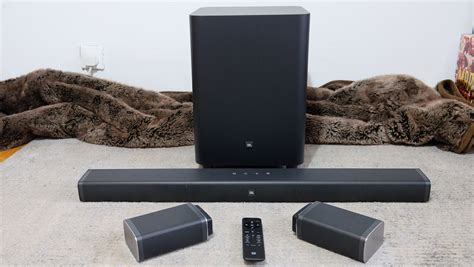 popular sharper image  channel home theater sound system