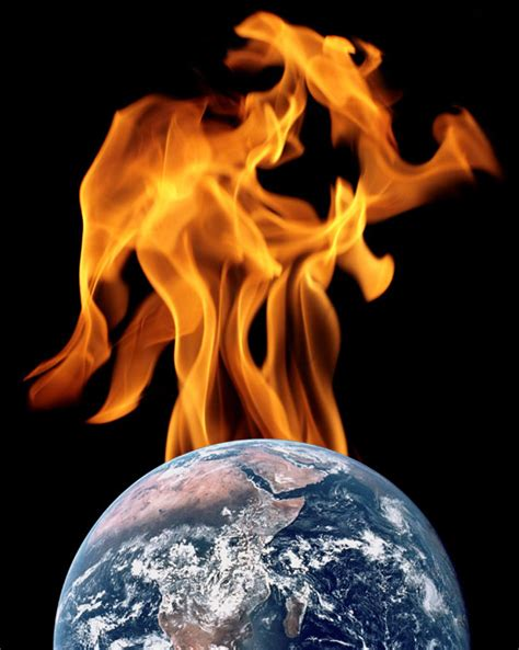 Global Warming Caused By Jesus Says Yank by Follow Up House Science Committee Global Warming Tweet