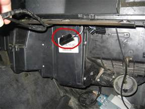 Jeep Wrangler Heater Replacement Trouble With A Heater Removal Jeep Forum