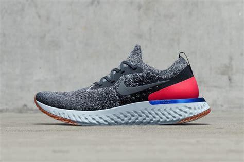 Harga Nike Horizon warna baru kasut lari nike epic react flyknit jom kita lari