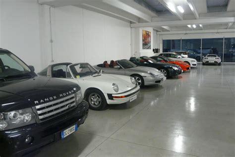 santander sede legale showroom xs motors srl auto brescia