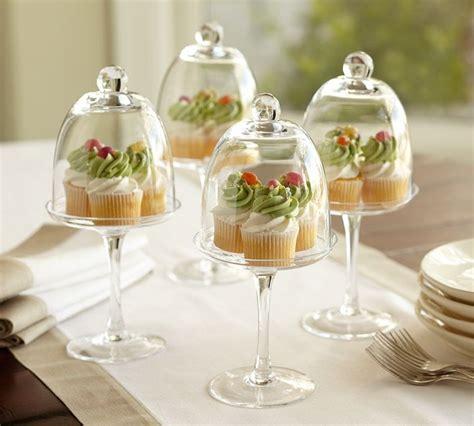 Cake Pedestal With Dome Cupcake Glass Dome Frank Wedding