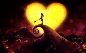 Halloween Jack The Pumpkin King - gu 237 a kingdom hearts final mix hd bokugamer