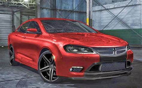 2016 dodge avenger replacement autos post