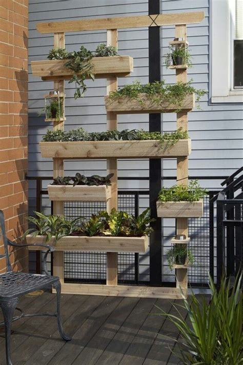 pallet wall planter my pallet obsession pinterest