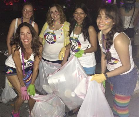 Time Mba Uhcl by Trashy Cleaning Up One Of Litter At A