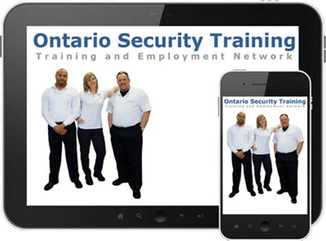 ontario security home