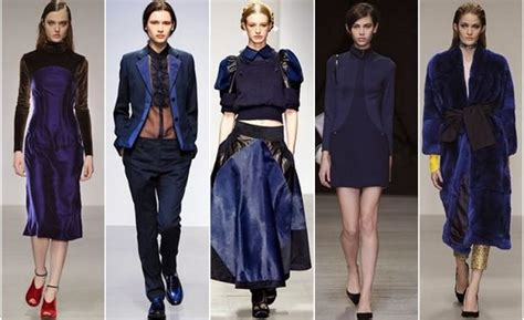 Fashion Navy wear navy for autumn winter 2017 all 4