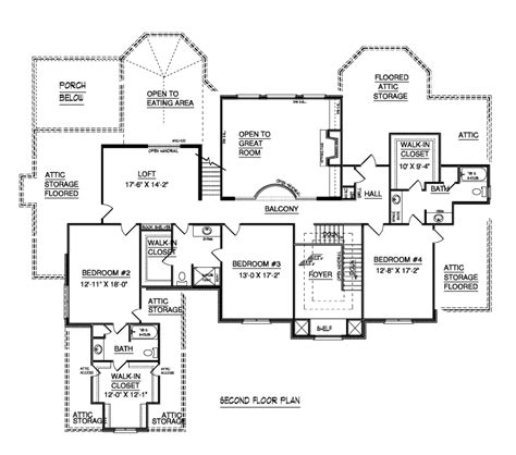 Dream House Floor Plans dream home plans smalltowndjs com