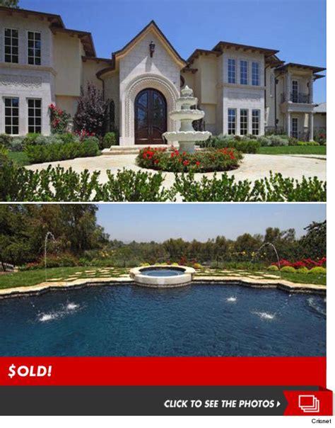 Tamar Braxton House by Tamar Braxton Sells L A Mansion For 3 5 Million Profit Tmz