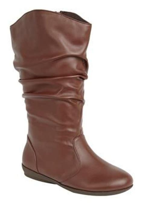 comfortview boots wide width melia boot by comfortview 174 wide calf boots