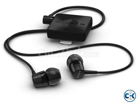 Headset Sony Sbh52 brand new sony sbh20 bluetooth headset see inside clickbd