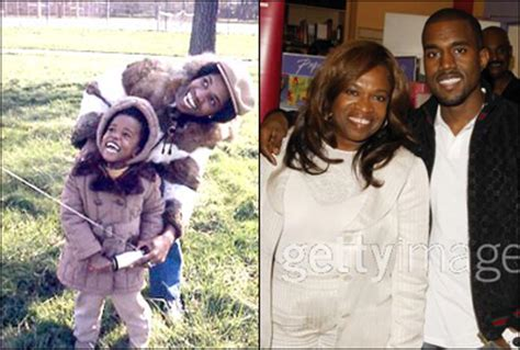 Kanyes Dies After Surgery by Just Gossipin Kanye West S Donda West Dies Of