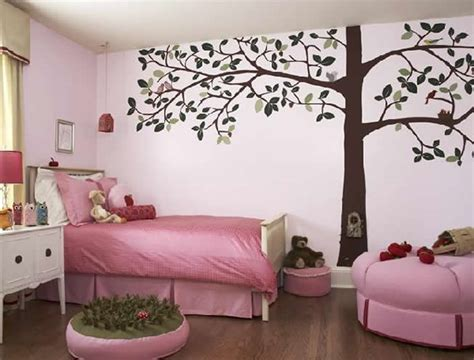 Bedroom Wall Design Ideas Pink Paint Bedroom Wall Design Wall Paint Decorating Ideas