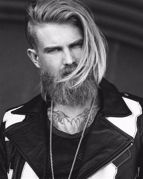 how to shave sides and leave top long 60 hipster haircut ideas menhairstylist com