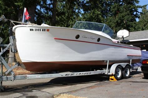 ebay boats for sale in michigan the olde man is for sale on ebay classic boats