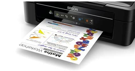 Printer Epson L385 jual epson printer l385 printer bisnis multifunction inkjet murah untuk rumah kantor