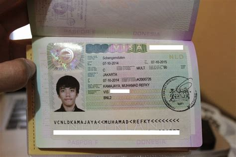 mengurus visa schengen di jakarta pengalaman mengurus visa schengen di kedutaan belanda