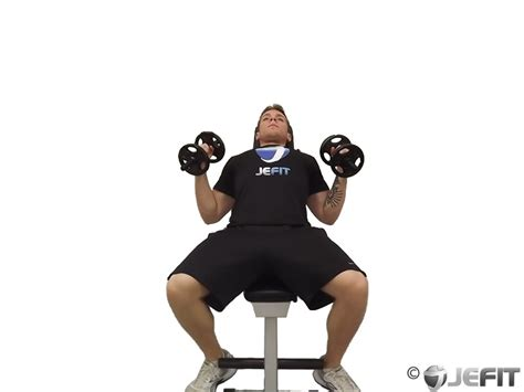 hammer grip bench press dumbbell hammer grip incline bench press exercise