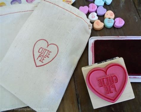 simple things to do for valentines day valentine s day gift diy pleasure in simple things