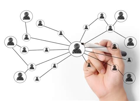 Knowledge Networks Surveys For Money - how to use networking to grow your business