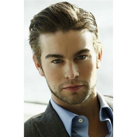 male center parts hair men hair slicked back style undercut haircut image haircut
