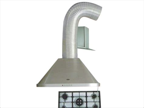 Chimney Duct Pipe - kitchen chimney duct in kasna greater noida