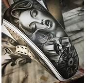 Chicano By ART4CARRU ⚜ My ART 🖋in Progress Custompaint
