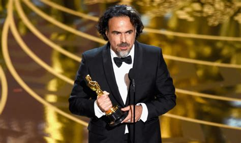 directors who won an oscar oscar awards 2016 quot the revenant quot director alejandro