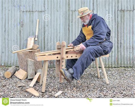 traditional woodworker traditional woodworker stock photo image 23411080