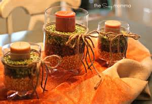 diy fall centerpieces 187 the sassy momma
