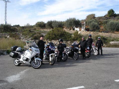 Motorradtransport Andalusien by Spanien