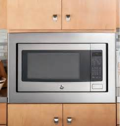 built in and countertop microwaves ge appliances