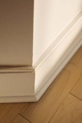 how to install wood floor without removing baseboards how to install hardwood floor without removing the baseboard home guides sf gate