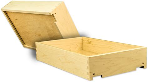Custom Made Drawer Boxes by Custom Drawer Boxes Dovetail Drawer Boxes Manufactured In Pa