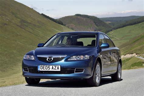 2007 mazda 6 mpg mazda 6 hatchback 2002 2007 running costs parkers