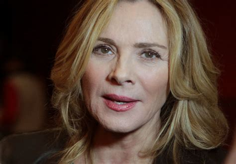 kim cattrall kim cattrall s poignant spot on response to those still