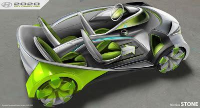 When Do 2020 Hyundai S Come Out by 2020 Hyundai City Car Concept