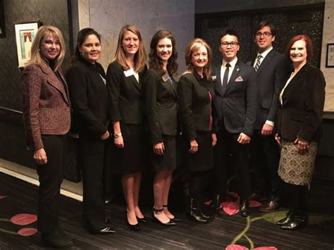 Missouri State Mba Alumni by Mba Students Take On Experiential Learning Project With