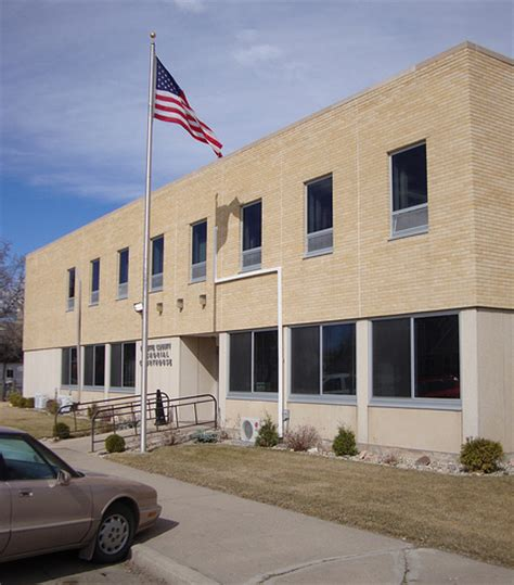 Rolla License Office by Rolla Dakota