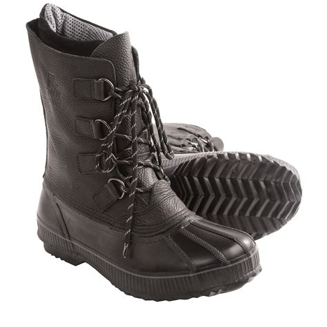 kodiak mens boots kodiak vortex ii pac boots for 7490d save 39